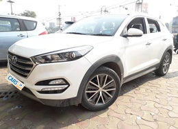 2018 Hyundai Tucson New 2WD AT GL DIESEL