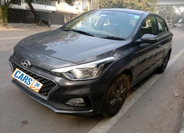 2020 Hyundai Elite i20 1.2 SPORTS PLUS VTVT