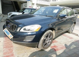 2013 Volvo XC 60 D5 AWD AT