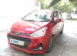2018 Hyundai Grand i10 SPORTS 1.2 AT VTVT