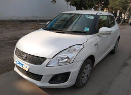 2017 Maruti Swift VDI ABS