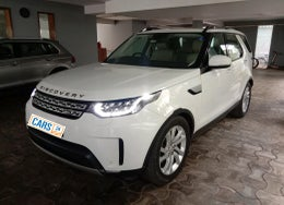 2017 Landrover Discovery HSE Si6 PETROL