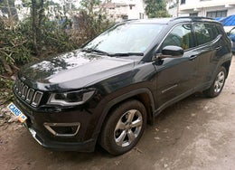 2019 Jeep Compass LIMITED 1.4 AT