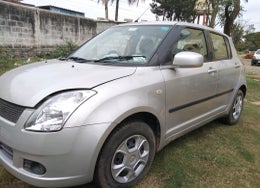 2005 Maruti Swift VXI 1.3