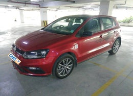 2020 Volkswagen Polo HIGH LINE PLUS 1.0
