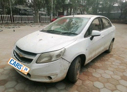 2013 Chevrolet Sail 1.3 LS ABS