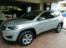 2017 Jeep Compass LIMITED 1.4 AT