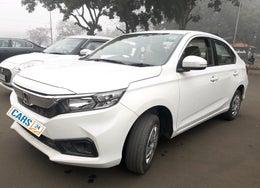 2019 Honda Amaze 1.2 SMT I VTEC