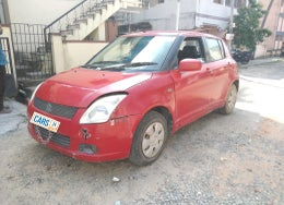 2006 Maruti Swift VXI 1.3