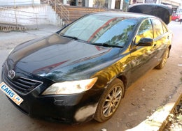 2007 Toyota Camry W4 AT