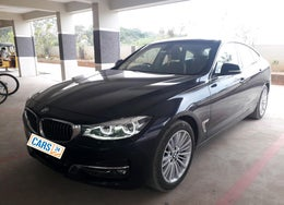 2019 BMW 3 Series 320D GT LUXURY LINE