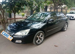 2007 Honda Accord 3.0 V6 AT