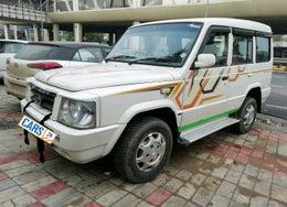 2012 Tata Sumo Gold EX