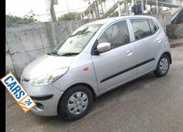 2009 Hyundai i10 MAGNA 1.2