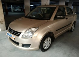 2011 Maruti Swift Dzire LXI 1.2 BS IV