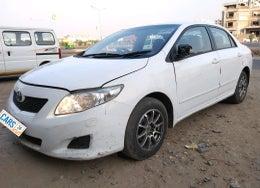 2011 Toyota Corolla Altis D 4D J