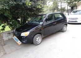 2010 Maruti Alto K10 LXI