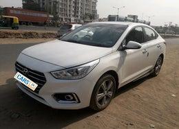 2019 Hyundai Verna 1.6 SX (O) CRDI MT