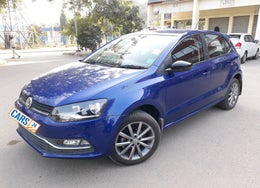 2018 Volkswagen Polo HIGHLINE+ CONNECT EDITION PETROL