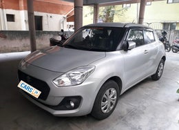 2019 Maruti Swift
