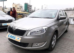 2015 Skoda Rapid 1.5 TDI MT Ambition Plus