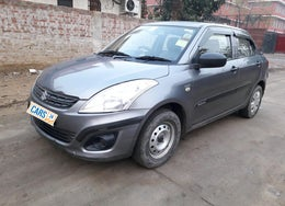 2015 Maruti Swift Dzire LDI BS IV