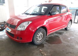 2007 Maruti Swift LXI 1.3