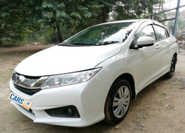 2015 Honda City SV MT PETROL