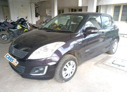 2014 Maruti Swift VDI ABS