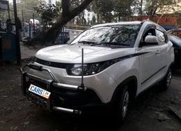 2017 Mahindra Kuv100 K4 6 STR