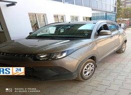 2016 Mahindra Kuv100 K6 D 6 STR