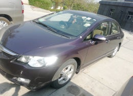 2008 Honda Civic 1.8V MT