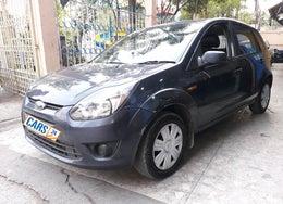 2011 Ford Figo 1.4 EXI DURATORQ