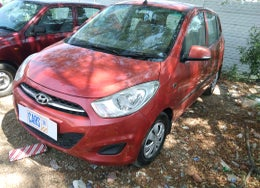 2010 Hyundai i10 MAGNA 1.2 KAPPA2