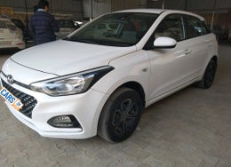 2018 Hyundai Elite i20 Magna Executive Diesel