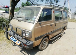 2000 Maruti OMNI E 8 STR