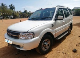 2011 Tata Safari 4X2 EX DICOR 2.2 VTT