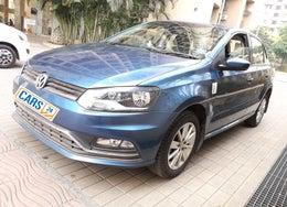 2016 Volkswagen Ameo