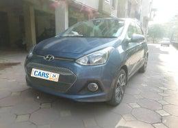 2014 Hyundai Xcent SX 1.2 OPT