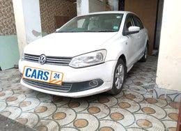 2012 Volkswagen Vento HIGHLINE DIESEL