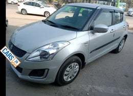 2017 Maruti Swift LDI O