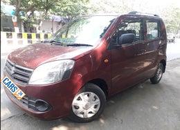 2012 Maruti Wagon R 1.0 LXI
