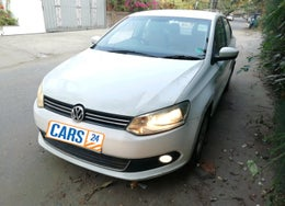 2011 Volkswagen Vento HIGHLINE PETROL