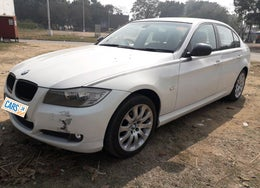2011 BMW 3 Series 320 D CORPORATE EDITION