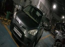 2010 Hyundai i10 ERA 1.1 IRDE