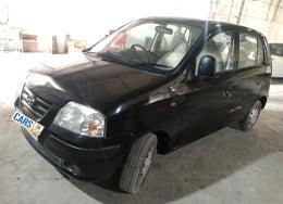 2012 Hyundai Santro Xing