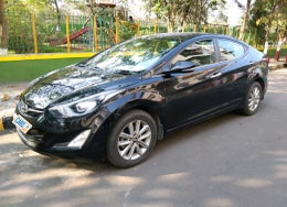 2015 Hyundai New Elantra SX 1.8 AT