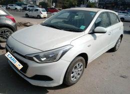 2018 Hyundai Elite i20 Magna Executive 1.2