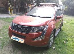 2016 Mahindra XUV500 W6 AT