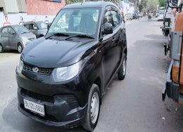 2016 Mahindra Kuv100 K2+ 6 STR
